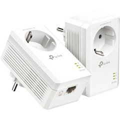 TL-PA7017P KIT Powerline starter KIT 1 GBit/s