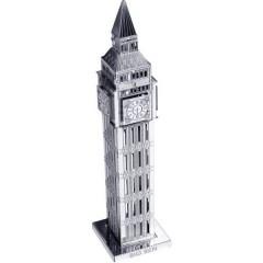 Big Ben Tower Kit di metallo