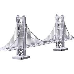 Golden Gate Bridge Kit di metallo