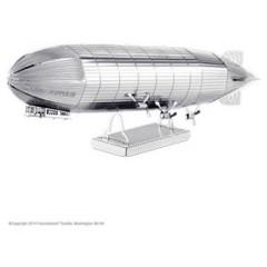Graf Zeppelin Kit di metallo