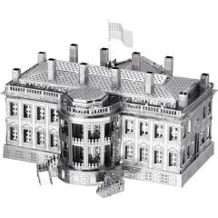 White House Kit di metallo