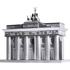 Brandenburger Tor Kit di metallo