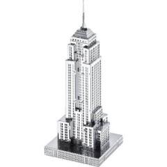 Empire State Building Kit di metallo