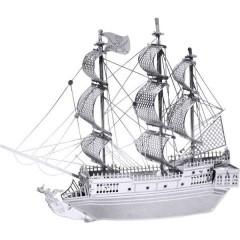 Schiff Black Pearl Kit di metallo