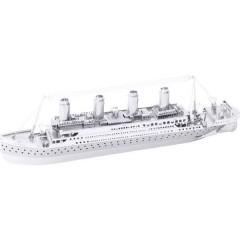 Schiff Titanic Kit di metallo