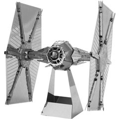 Star Wars TIE Fighter Kit di metallo