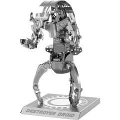 Star Wars Destroyer Droid Kit di metallo