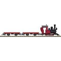 Starter kit treno per mattoncini G