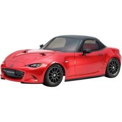 M-05 Mazda MX-5 Brushed 1:10 Automodello Elettrica Auto stradale Trazione anteriore In kit da costruire