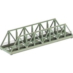 Z Ponte 1 binario Z miniclub (L x L x A) 110 x 25 x 28 mm