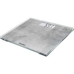 Style Sense Compact 300 Concrete Bilancia pesapersone digitale Portata max.=180 kg Grigio