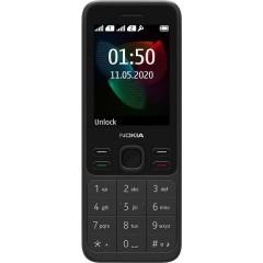 Cellulare dual SIM 150 Nero