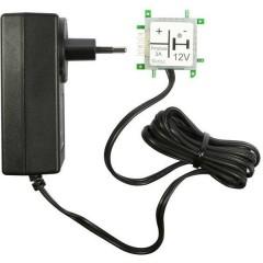 12V Netzteiladapter Alimentatore