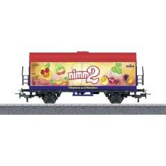 Vagone refrigerato H0 Nimm 2 Porta 2