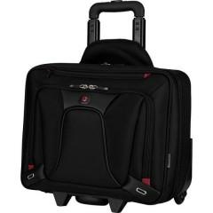 Valigia per Notebook Transfer Wheeled Business Case Adatto per massimo: 39,6 cm (15,6) Nero