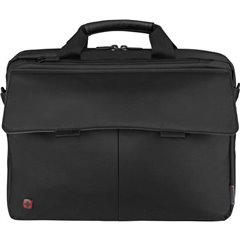 Borsa per Notebook Route Adatto per massimo: 40,6 cm (16) Nero