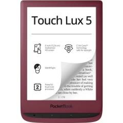 Touch Lux 5 RubyRed Lettore di eBook 15.2 cm (6 pollici) Rubino, Rosso