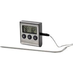 Termometro per barbecue acciaio inox