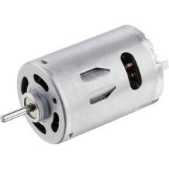 Motore elettrico universale con spazzole 11800 giri/min