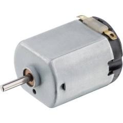 Motore elettrico universale con spazzole 12600 giri/min