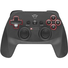 GXT 545 Gamepad PC, PlayStation 3 Nero