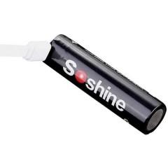 18650USB-3.7-3600 Batteria ricaricabile speciale 18650 Li-Ion 3.6 V 3600 mAh