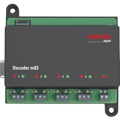Decodificatore di commutazione m83 Modulo