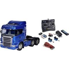 Scania R620 6x4 1:14 Elettrica Camion modello In kit da costruire Kit esclusivo