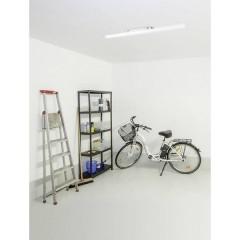 Aquafix Plafoniera LED impermeabile LED (monocolore) LED a montaggio fisso 46 W Bianco neutro Bianco