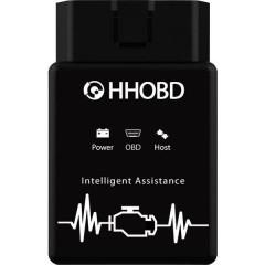 Interfaccia OBD II HHOBD Bluetooth illimitato 1 pz.