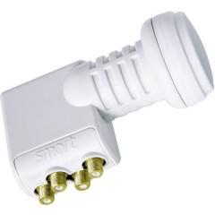 Titanium Universal TQ LNB Quattro Numero utenti: 4 Diametro: 40 mm