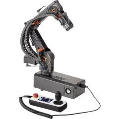 Braccio robotico in kit da montare 5-Achs-Kinematik