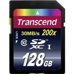 Premium Scheda SDXC 128 GB Class 10