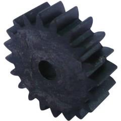 Legno, Plastica Ingranaggio Tipo di modulo: 1.0 Numero di denti: 20 1 pz.