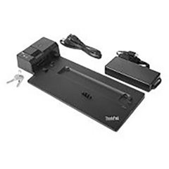 Notebook Dockingstation Adatto per marchio: Thinkpad