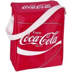 Coca Cola Classic 14 Borsa termica Passivo Rosso 14.9 l