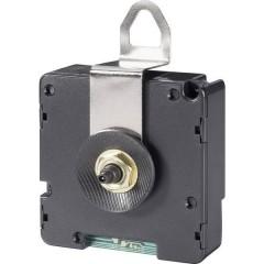 Radiocontrollato Meccanismo per orologi Direzione rotazione=destra BTFU120 Lunghezza albero lancetta=12 mm