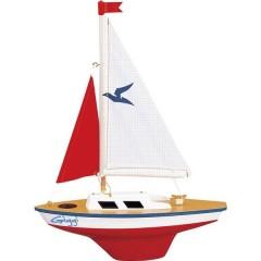 Giggi Barca a vela RtR 240 mm