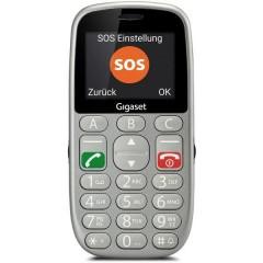 Cellulare senior GL390 Argento