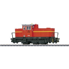 Märklin World Locomotiva Diesel scala H0 Locomotiva Diesel DHG 700 DHG 700