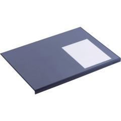 7293 Sottomano Blu scuro (L x A) 650 mm x 520 mm