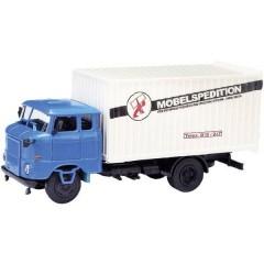 H0 IFA W50 MK, mobili spedizioni