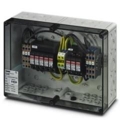SOL-SC-2ST-0-DC-3MPPT-1000SE Morsettiera generatore
