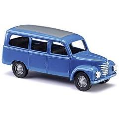H0 Framo Autobus blu