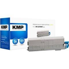 Toner sostituisce OKI 46490605 Compatibile Giallo 6000 pagine O-T56X