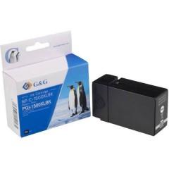 Cartuccia Compatibile sostituisce Canon PGI-1500XL BK Nero NP-C-1500XLBK