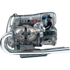 BMW R 90 S Boxermotor Kit da costruire da 14 anni