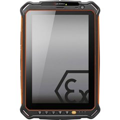IS930.1 Tablet Android Protezione Ex zona 1/21 20.3 cm (8 pollici) 64 GB2.2 GHz, 1.2 GHzOcta Core