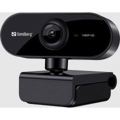 Flex Webcam Full HD 1920 x 1080 Pixel