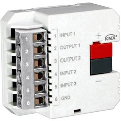 KNX Interfaccia pulsante EA 36.32 knx